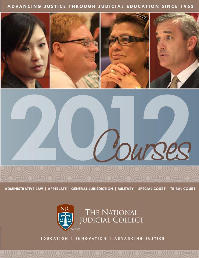 njc-2012-courses
