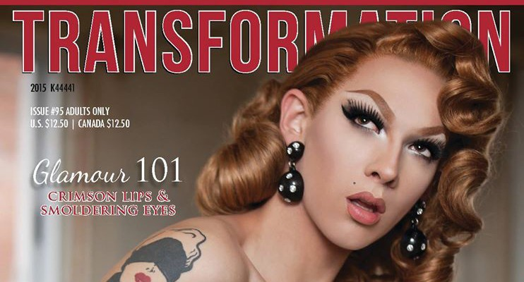Violet-Chachki-Felinedesign-cover3